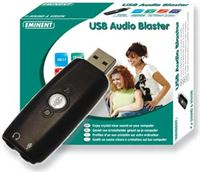 Eminent USB Audioblaster