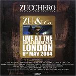 Zucchero Zu & Co Live At Royal Albert Hall