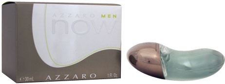 Azzaro Now men eau de toilette | Specificaties | Archief
