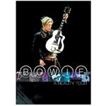 Bowie, David A Reality Tour dvd