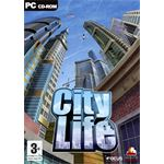 Deep Silver City Life