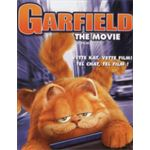 Hewitt, Peter Garfield The Movie dvd