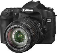 Canon EOS EOS 40D body