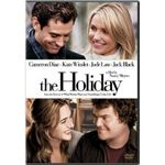 Meyers, Nancy The Holiday dvd