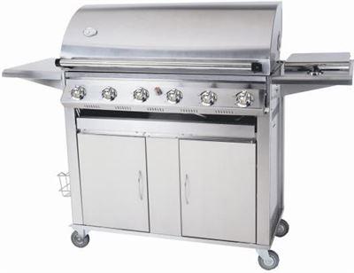 Brada 6000 rvs barbecue kopen?   Archief   Kieskeurig.nl