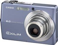 Casio Exilim Zoom EX-Z600