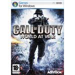 Activision Blizzard Call of Duty: World at War