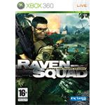 SouthPeak Games Raven Squad: Operation Hidden Dagger