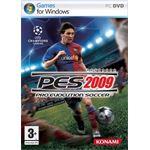 Konami PES 2009