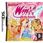 Konami Winx Club: Mission Enchantix