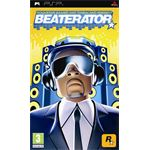 Rockstar Games Beaterator PlayStation Portable (PSP)