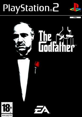 Electronic Arts The Godfather