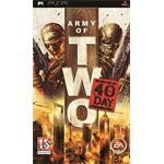 Electronic Arts Army of Two: The 40th Day, PSP PlayStation Portable (PSP)