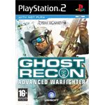 Ubisoft Tom Clancy's Ghost Recon Advanced Warfighter