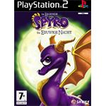 Sierra Entertainment De Legende van Spyro: De Eeuwige Nacht