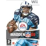 Electronic Arts Madden NFL 08