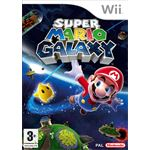 Nintendo Super Mario Galaxy