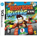 Nintendo Diddy Kong Racing DS