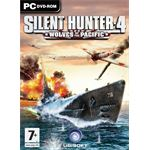 Ubisoft Silent Hunter 4: Wolves of the Pacific
