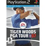 Electronic Arts Tiger Woods PGA Tour 07