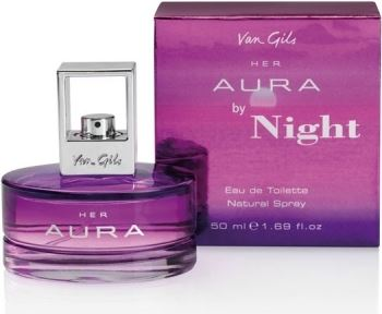 Van Gils Her Aura By Night eau de toilette | Prijzen
