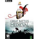 Deep Silver HISTORY Great Battles Medieval
