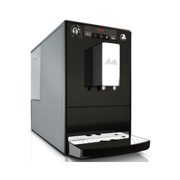 Melitta Caffeo Solo Pure Black Volautomatische