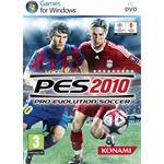 Konami PES 2010