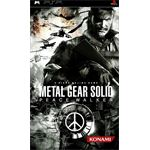 Konami Metal Gear Solid: Peace Walker PlayStation Portable (PSP)