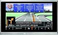 Navigon 8410 Truck Navigation