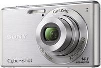 Sony Cyber-shot W DSC-W530
