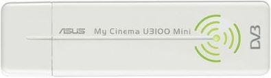 MY CINEMA-U3100MINIDVBT DRIVERS FOR WINDOWS 8