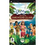 Electronic Arts The Sims 2 Castaway (Essentials) PlayStation Portable (PSP)