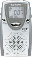 Sangean DT-210 Pocket Radio