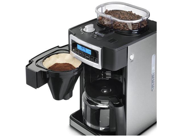Princess koffiezetapparaat bonen 249402