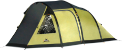 oppompbare tent
