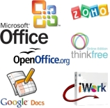 Office- en kantoorsoftware