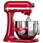 KitchenAid 5KSM7580XEER rood