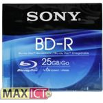 Sony 25GB RECORDABLE SINGLE