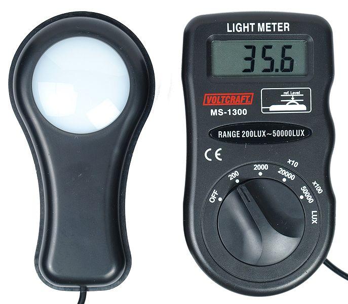 lichtmeter