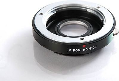 KIPON EOS Body naar Minolta MD