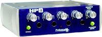 PreSonus HP4 vier kanaals hoofdtelefoon versterker