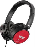 Vox amPhone Bass hoofdtelefoon met basgitaarversterker