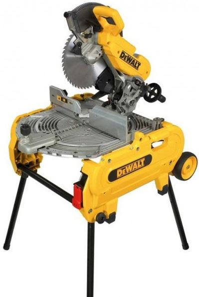 DeWalt D27107-QS Combinatie TGS, 2000W, 305mm