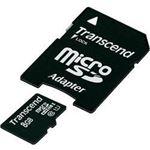 Transcend 8GB microSDHC Class 10 UHS-I