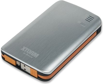 A-solar Xtorm Power Bank 7300