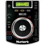 Numark NDX200 DJ-CD-Player Mediaspeler