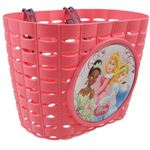 Widek Princess Dreams - Fietsmand - Plastic - Roze