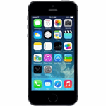 Apple iPhone 5s grijs / 32 GB