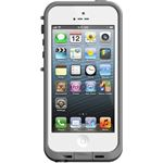 LifeProof Fre Case Apple iPhone 5 / 5S White